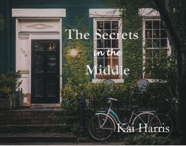 The Secrets in the Middle - Cover_Final